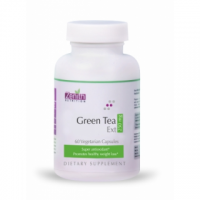 ZENITH NUTRITIONS Green Tea Extract 250 Mg 60 Capsule