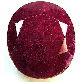 6.25 Ratti100 Original Burma Ruby Gemstone