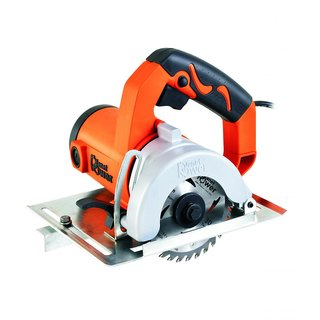 Planet Power Ec 4R 110Mm, Wood Cutter With 4 inch Tct 110X30T Cutting Blade