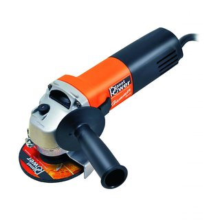Planet Power Pg 600 Wd-100Mm 11000Rpm Grinder