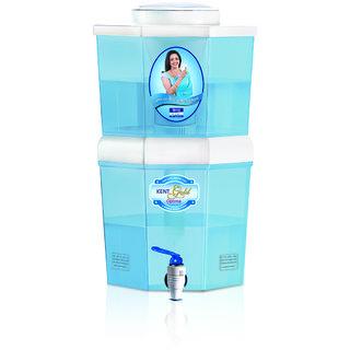 Kent Gold Optima 10 L Gravity Based Water Purifier
