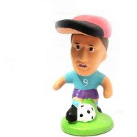 Footballer Grass Growing Heads dolls,grass toys
