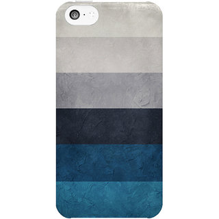 Dreambolic Greece-Hues  back Cover For Apple Iphone 5C