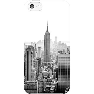 Dreambolic New-York-City  back Cover For Apple Iphone 5C