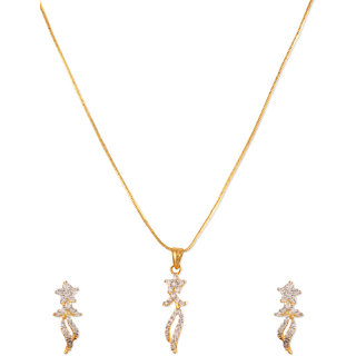designer Pendant Set for women by shriya