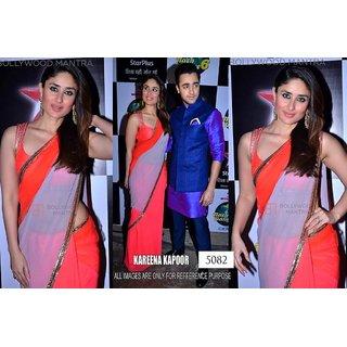 Kareena Kapoor In Saree In Nach Baliye