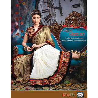 Rozdeal Online Shopping For New Designer Saree