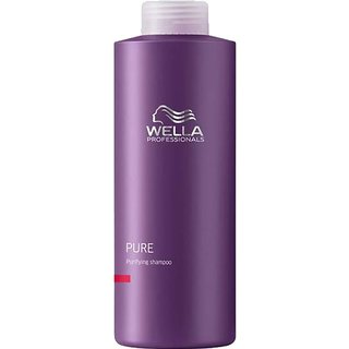 wella purifying shampoo