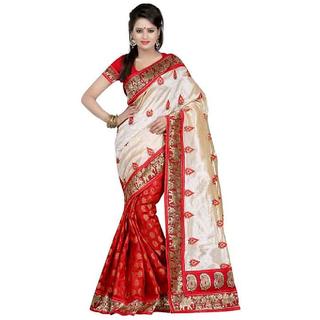 lordshiva fashion_Red Puri