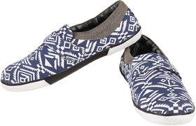 Exotique Mens Multi Color Sneaker-Casual Shoe (EX0034WT)