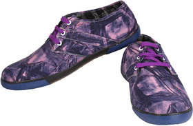 Exotique Mens Multi Color Sneaker-Casual Shoe  (EX0035BL)