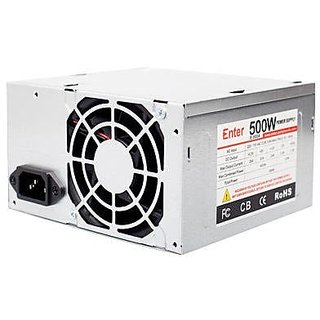 SMPS Enter computer power supply 500W: Buy SMPS Enter computer power ...