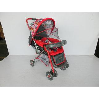 U Smile Pollyspet Classic Baby Stroller-US1051