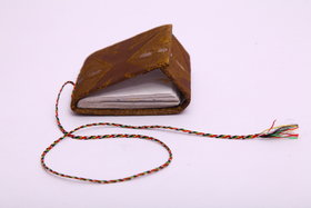 satya pure silk handmade diary