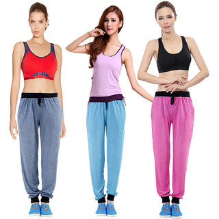Billu Oye Raunchy Women Track Pants