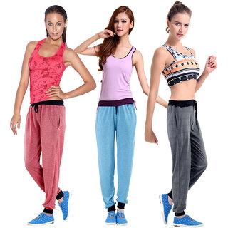 Billu Oye Cute Track Pants Women