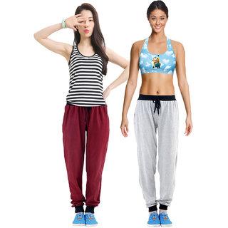 Billu Oye Hot Women Track Pants