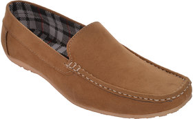 Exotique Mens Ten Casual Loafer (EX0026TN)