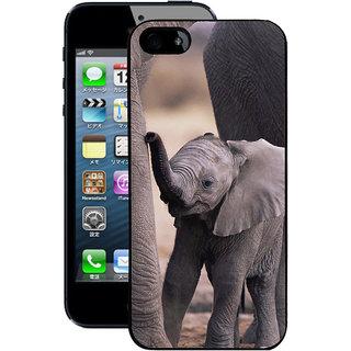 Instyler Digital Printed Back Cover For Apple I Phone 4 IP4DS-10321