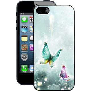 Instyler Digital Printed Back Cover For Apple I Phone 4 IP4DS-10340