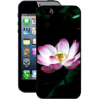 Instyler Digital Printed Back Cover For Apple I Phone 4S IP4SDS-10378