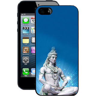 Instyler Digital Printed Back Cover For Apple I Phone 5C IP5CDS-10401