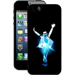 Instyler Digital Printed Back Cover For Apple I Phone 4S IP4SDS-10439
