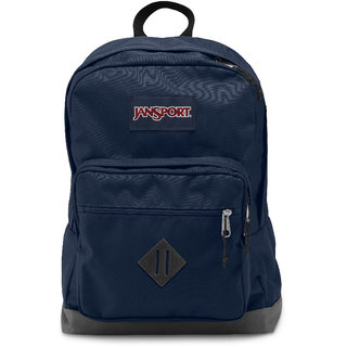0e99fef57122 Buy JanSport City Scout Laptop Backpack (Navy) Online - Get 32% Off