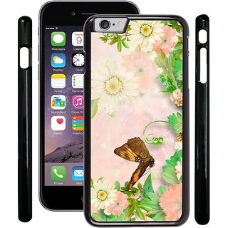 Instyler Digital Printed Back Cover For Apple I Phone 6S Plus IP6SPDS-10344