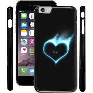 Instyler Digital Printed Back Cover For Apple I Phone 6 IP6DS-10419