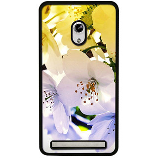 Instyler Digital Printed Back Cover For Asus Zen Fone 6 ASUS6DS-10380
