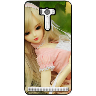 Instyler Digital Printed Back Cover For Asus Zen Fone Selfie ASUSSELFIEDS-10373