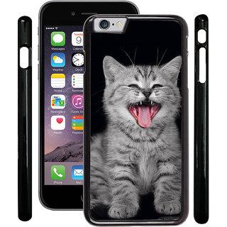 Instyler Digital Printed Back Cover For Apple I Phone 6S  IP6SDS-10324