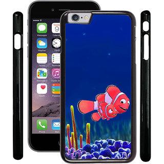 Instyler Digital Printed Back Cover For Apple I Phone 6S  IP6SDS-10352