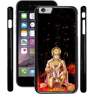 Instyler Digital Printed Back Cover For Apple I Phone 6S Plus IP6SPDS-10393