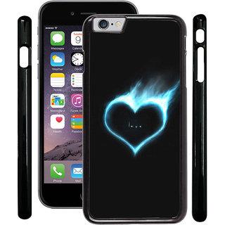 Instyler Digital Printed Back Cover For Apple I Phone 6Plus IP6PLUSDS-10419