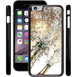 Instyler Digital Printed Back Cover For Apple I Phone 6S Plus IP6SPDS-10448