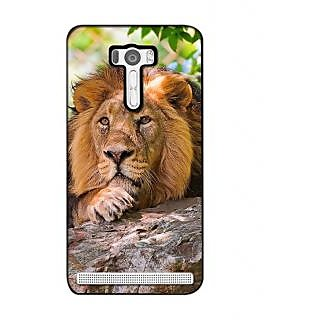 Instyler Digital Printed Back Cover For Asus Zen Fone Selfie ASUSSELFIEDS-10319