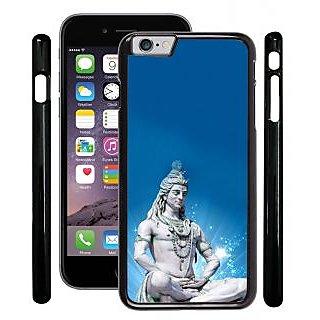 Instyler Digital Printed Back Cover For Apple I Phone 6S  IP6SDS-10401