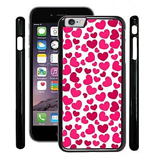 Instyler Digital Printed Back Cover For Apple I Phone 6S  IP6SDS-10416