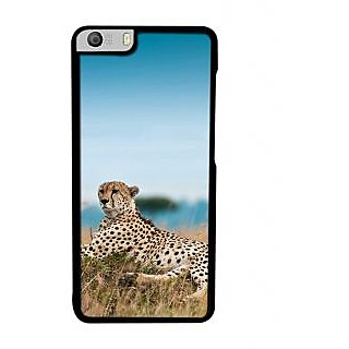 Instyler Digital Printed Back Cover For Micromax Canvas Knight 2 E 471 MMXE471DS-10322