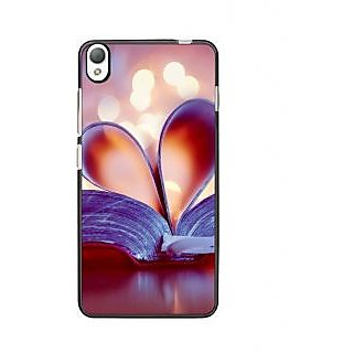 Instyler Digital Printed Back Cover For One Plus X ONEPLUSXDS-10423