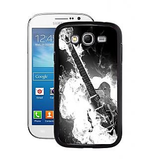 Instyler Digital Printed Back Cover For Samsung Galaxy A3 SGA3DS-10433