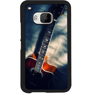 instyler Digital Printed Back Cover For Htc M9 HTCM9DS-10436