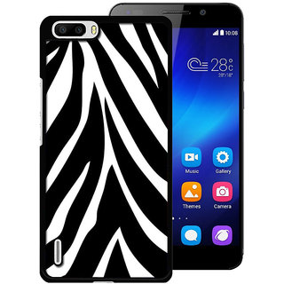 instyler Digital Printed Back Cover For Huawei Honor 6 Plus HWH6PDS-10451