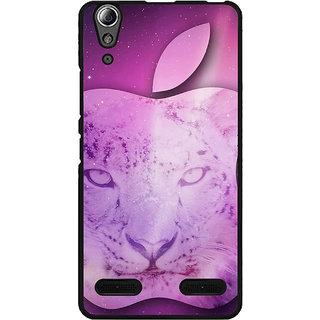 instyler Digital Printed Back Cover For Lenovo A6000 Plus LENA6000PDS-10305