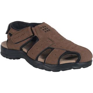 buy action shoe mens tan casual velcro sandals online
