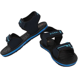 Bersache Blue- 852 Men/Boys Sandals  Floaters