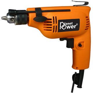 Planet Power Pd6Vr 6Mm Reverse Forward Drill Machine