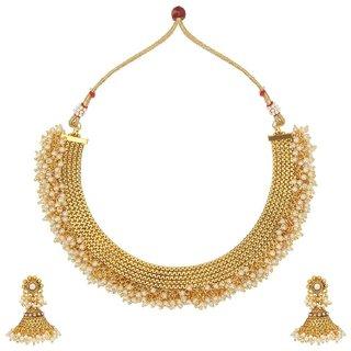 Jai Fancy Imitation jewellery necklace